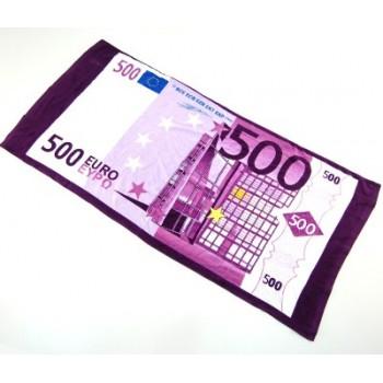 Плажна хавлия - 500 евро